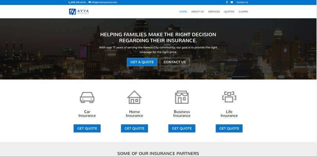 Avva Insurance