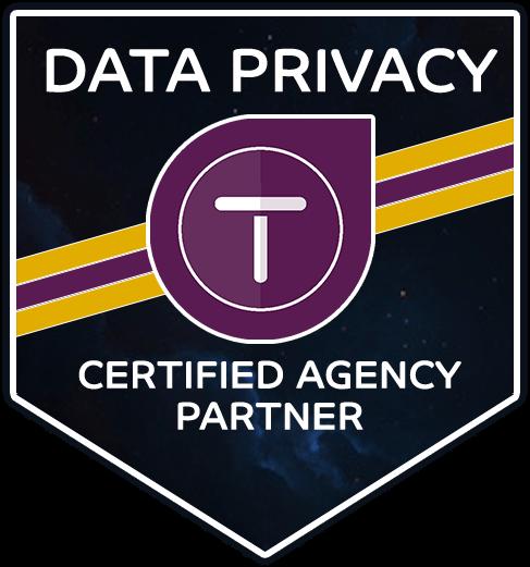 Data Privacy Certified Partner